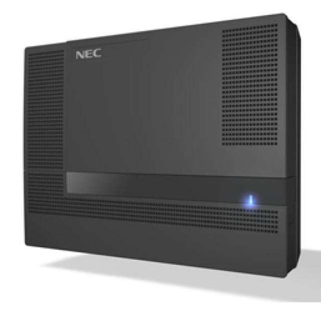 Sistema de Comunicação NEC SL1000